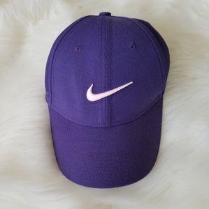 Nike Accessories - NIKE CAP IN PURPLE 62d295daa9b